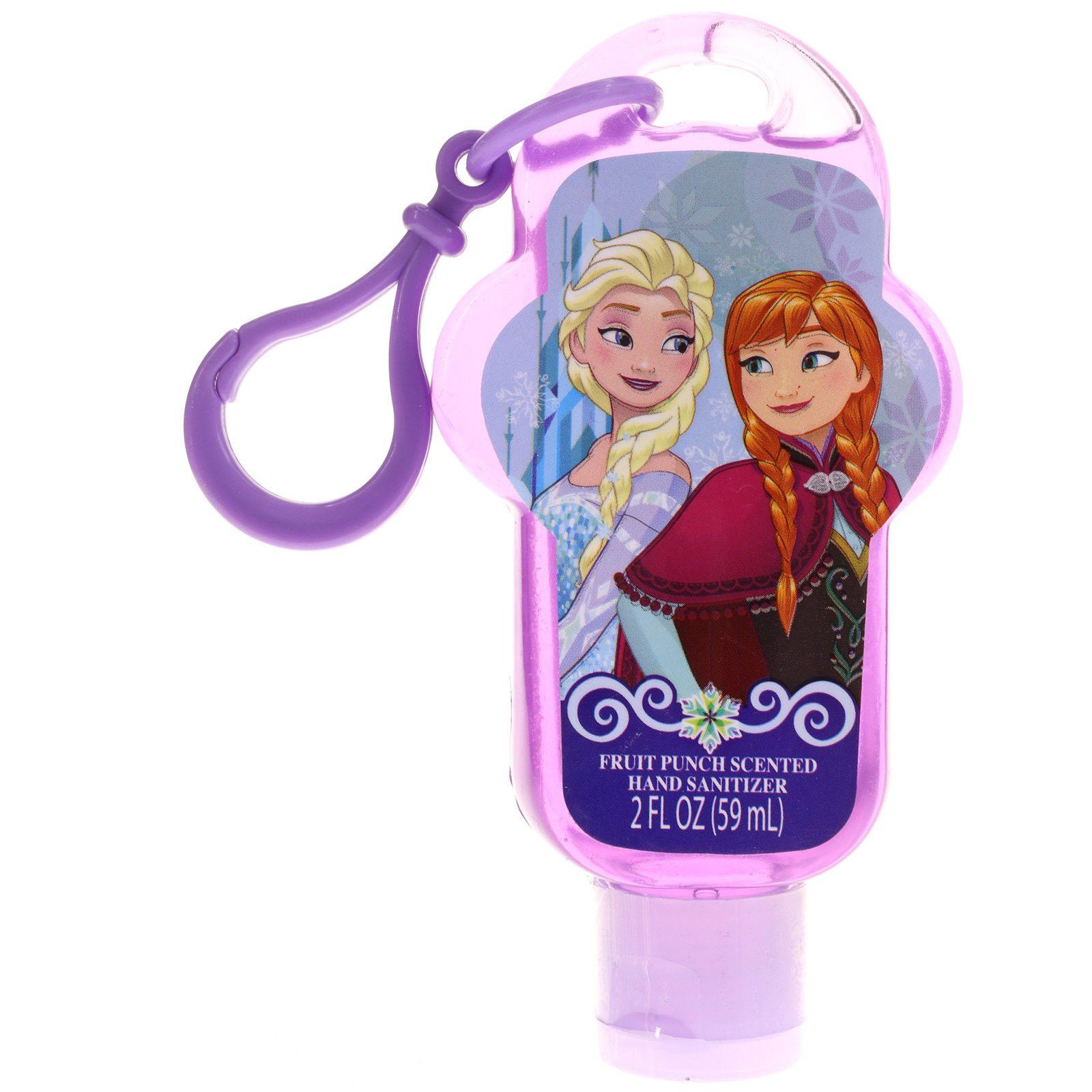 Frozen Single Hand Sanitizer Hand Sanitizer Frozen Beauty Kit