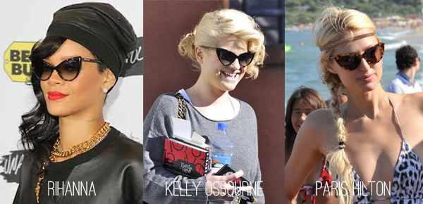 bd4e5581c68 Top 10 Hottest Celebrity Sunglasses this Summer. Tom Ford Nikita Sunglasses  http   www.glassesonweb.com catalog