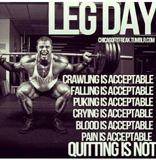 Do Legs