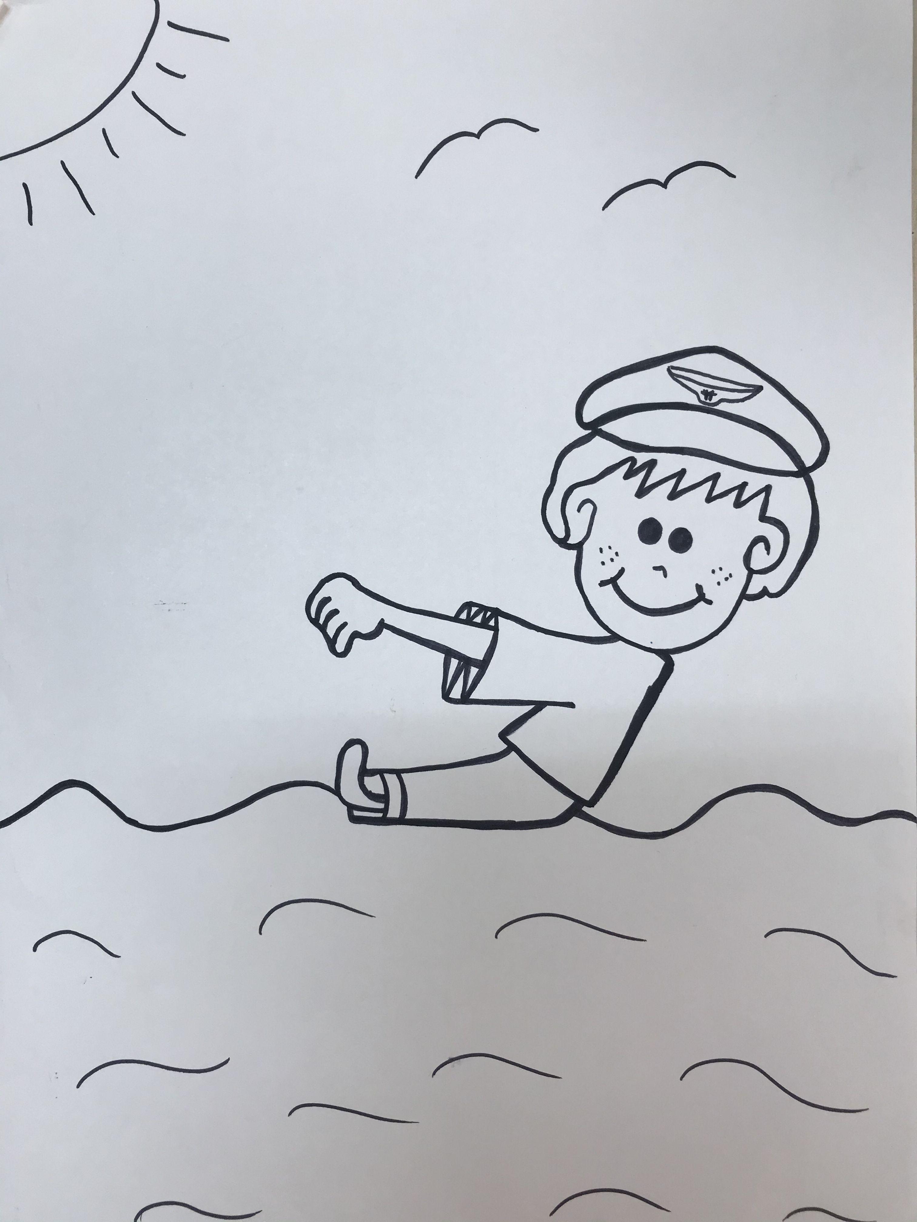 Küçük kaptan
