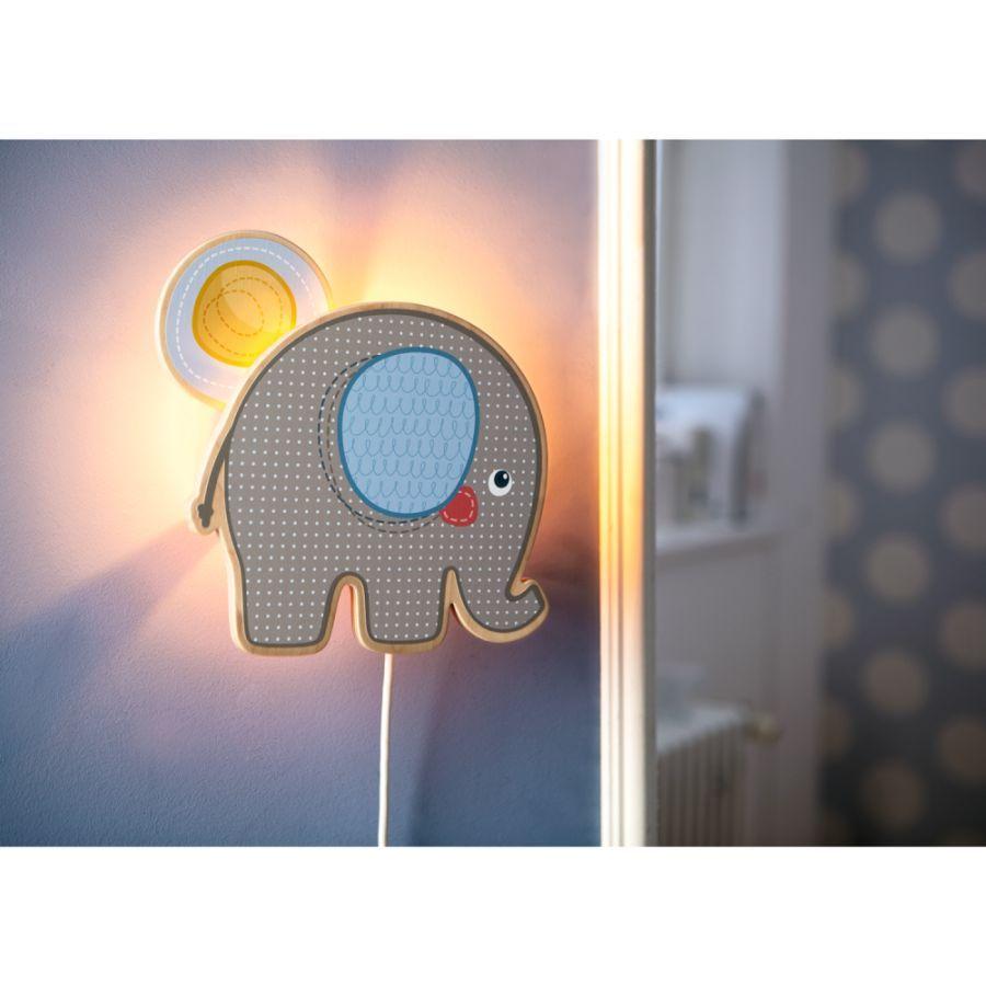 Stunning HABA Schlummerlicht Elefant Egon HABA Kinderzimmer Schlummerlicht Kinderleuchte Leuchte