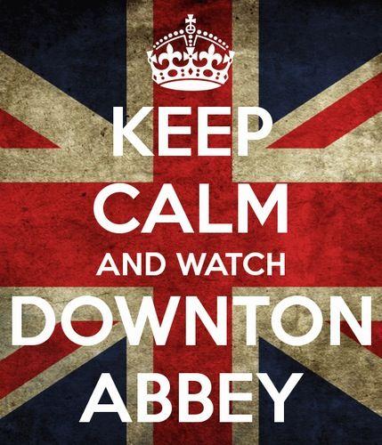 Downton!