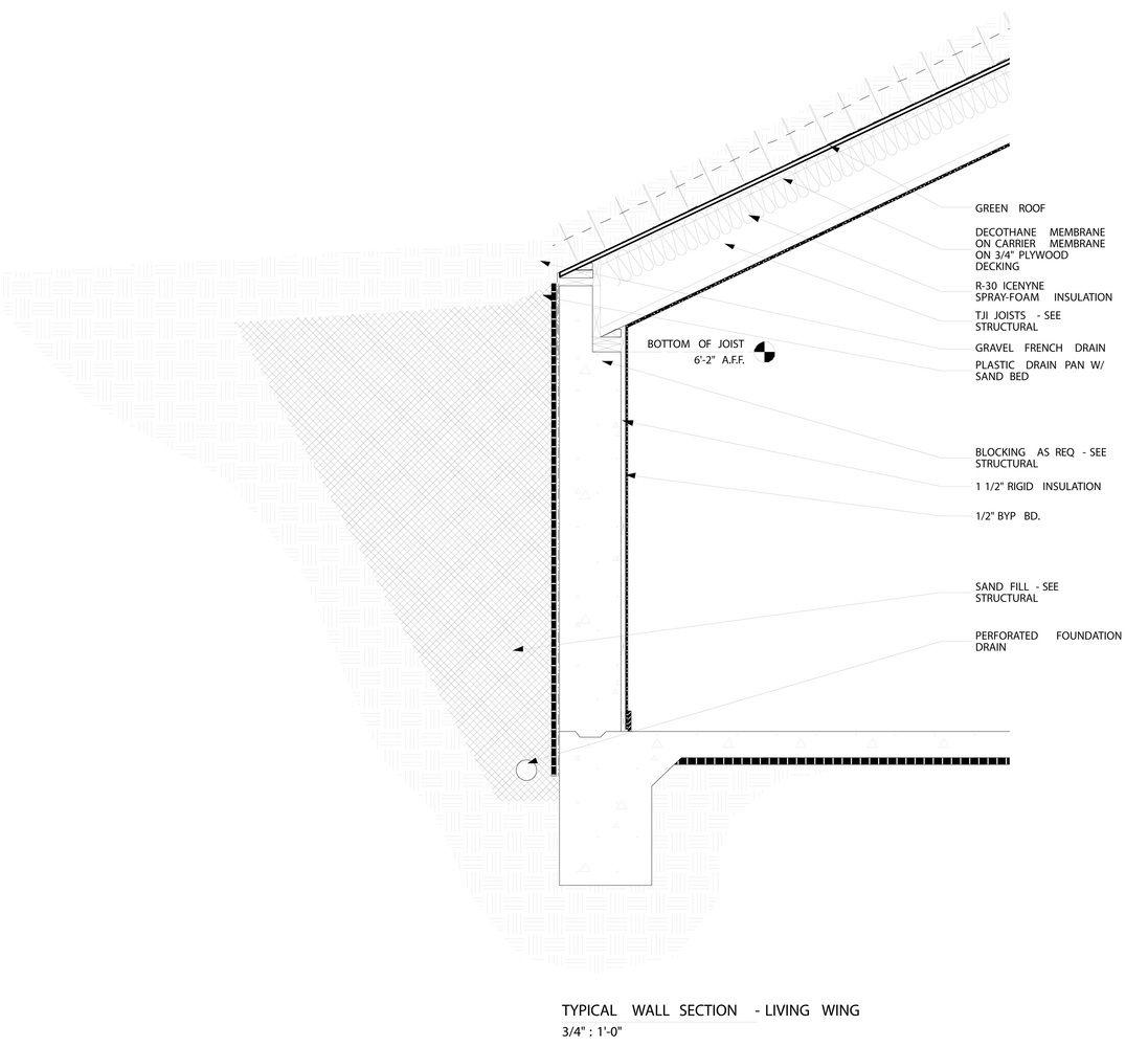 Galeria De Edgeland House Bercy Chen Studio 36 En 2020 House Chen Y Casas
