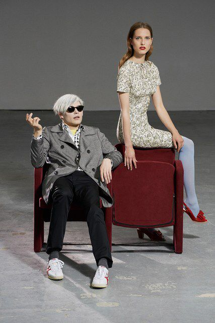 Peter Jensen | Spring 2014 Menswear Collection | Vogue Runway