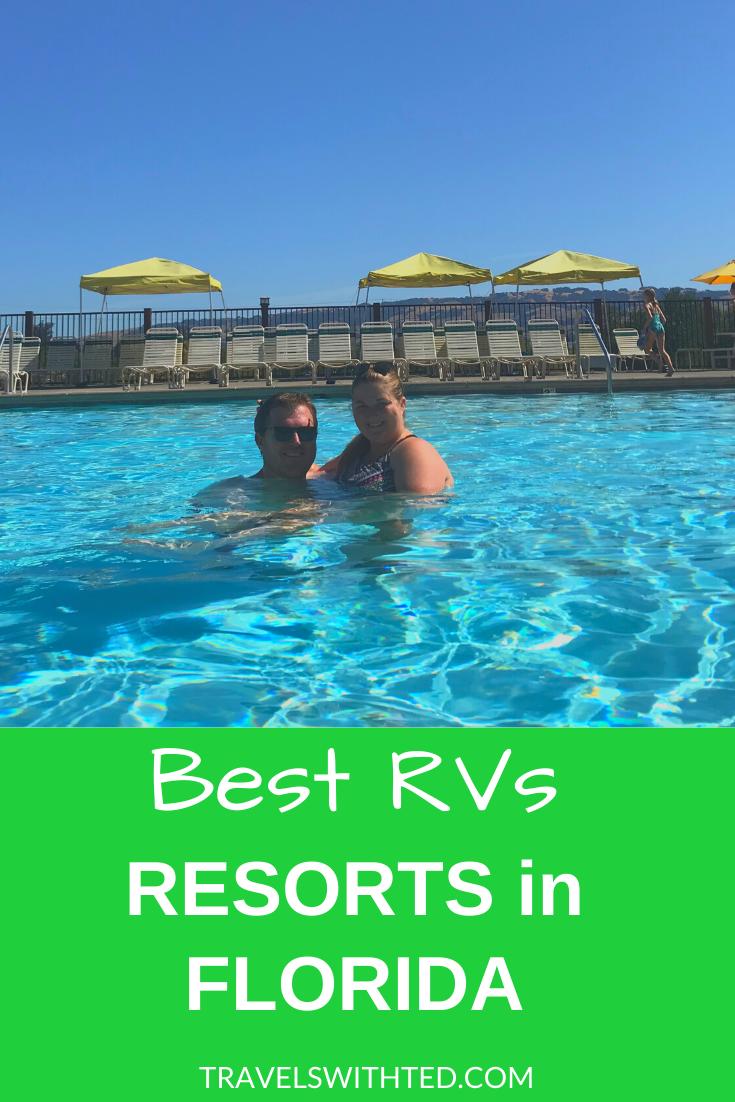 Unforgettable Rv Parks In Florida Best Florida Campgrounds Rv Parks In Florida Florida Campgrounds Florida Resorts