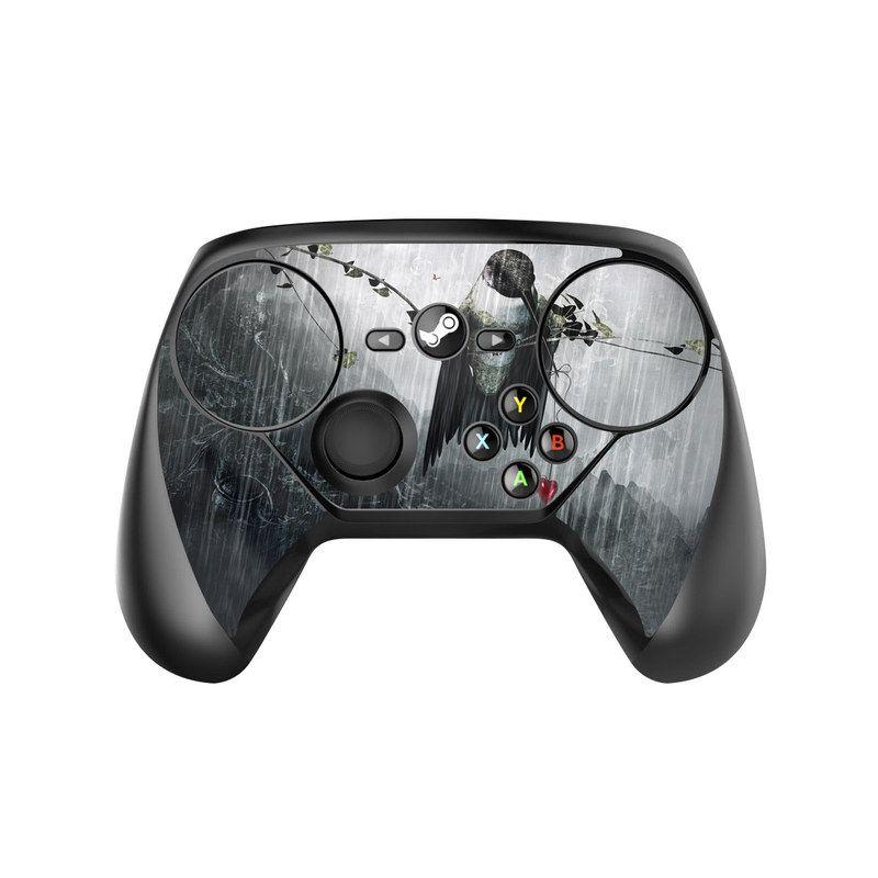 Valve Steam Controller Skin - Reach