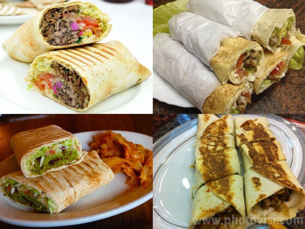 عالم الطبخ والجمال طريقة عمل الشاورما Egyptian Food Syrian Food Middle East Recipes