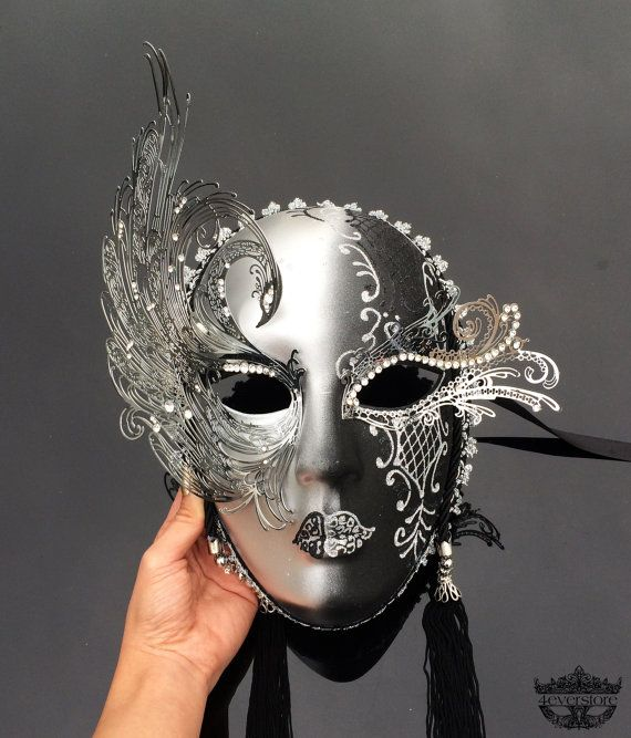 Decorative Venetian Masks New 💟💟💟masquerade Mask Mask Wall Decor Masquerade Ball Mask Inspiration