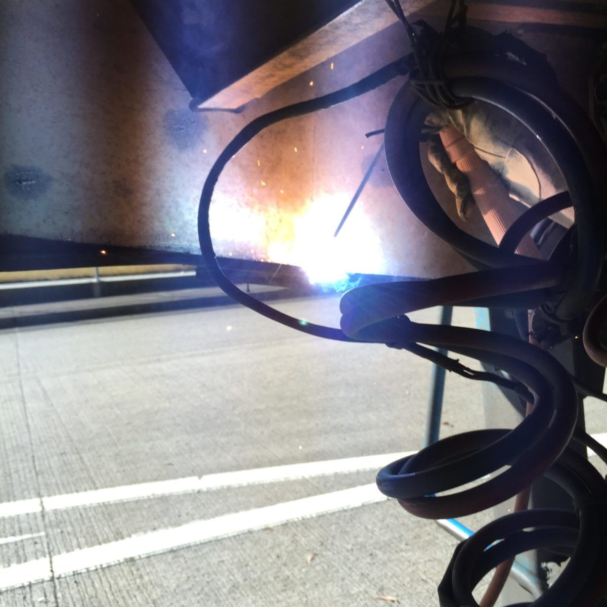 Welding Service Sydney We offers a complete range of