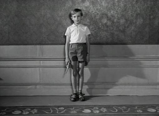 The Silence, 1963, Ingmar Bergman