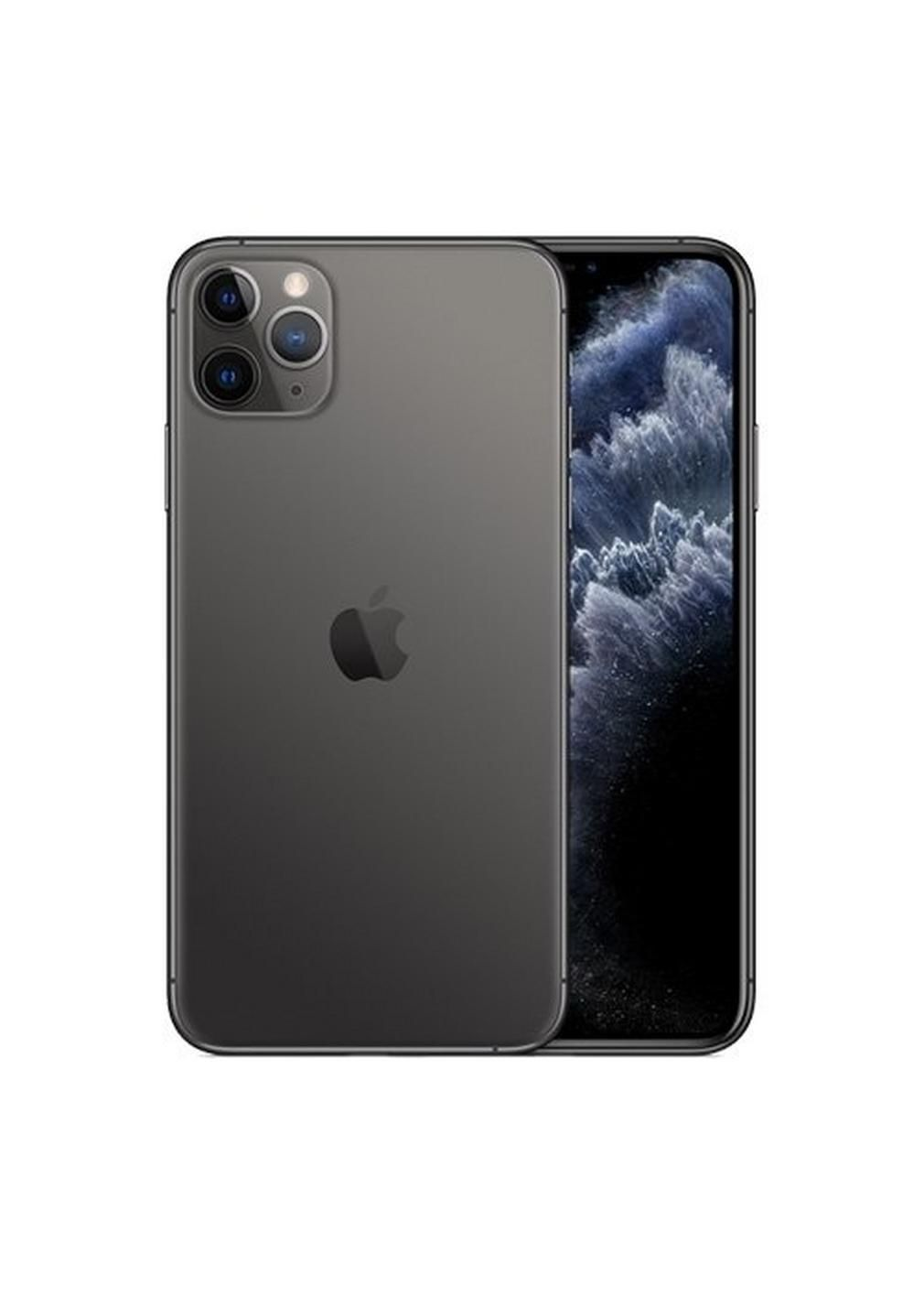 أبل أيفون 11 برو ماكس 256 جيجا رمادي Iphone Electronic Products Phone