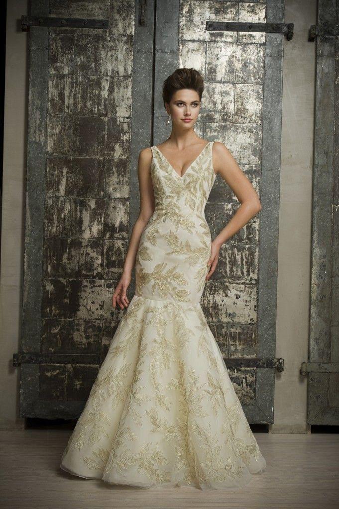 Enaura Bridal Spring 2015 Wedding Dresses   2015 wedding dresses ...