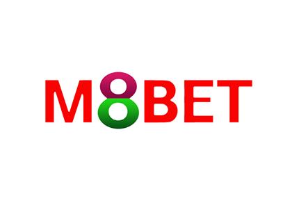 M8bet Logo Png Online Casino Online Casino Slots Casino Logo