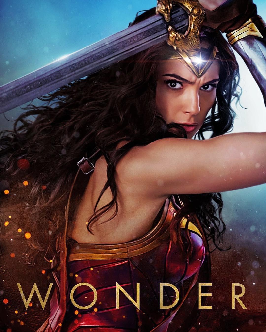 Mulher Maravilha Em Ingles Wonder Woman E Uma Personagem