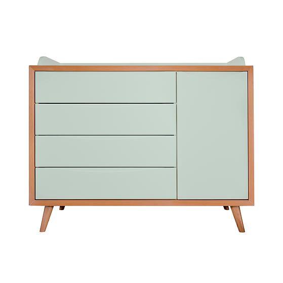 Quarto beb c moda ameise design comodas refer ncias p amanda pinterest design e quartos - Ikea comodas bebe ...