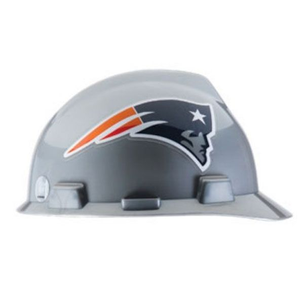 new england patriots nfl hard hat make your hard hat unique and show your spirit