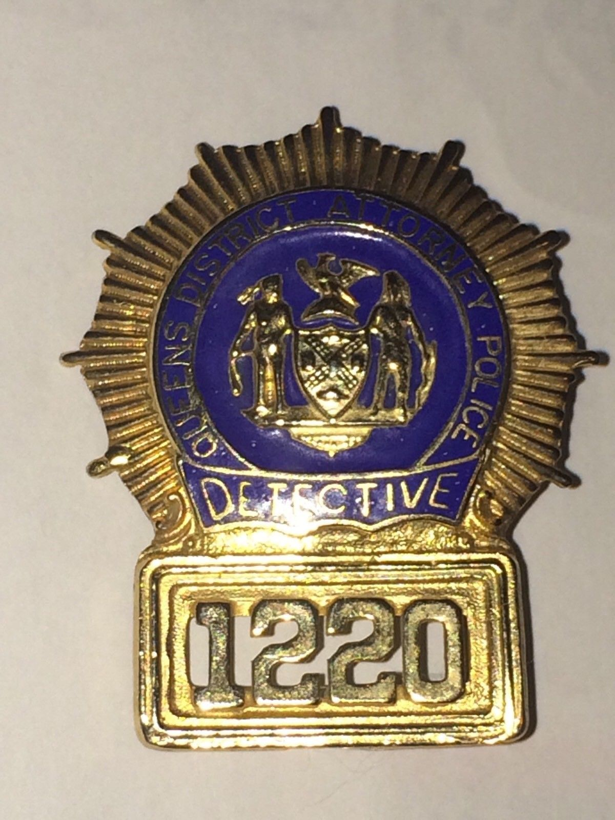 detective  queens district attorney  new york  united
