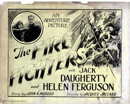 Watch The Fire Fighters Full-Movie Streaming