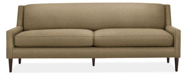 Braden Sofa Modern Sofas Loveseats Modern Living Room Furniture Sofa Custom Sofa Tight Back Sofa