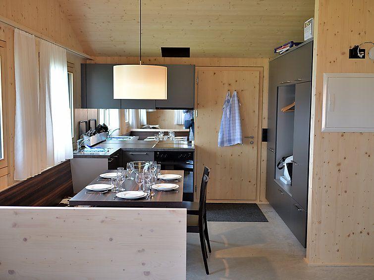 Buchen Sie Ferienhaus Aclas Maiensäss Heinzenberg in Urmein, Schweiz