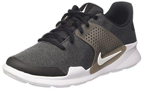 Nike Herren 902813 Sneakers, Mehrfarbig (002 Negro
