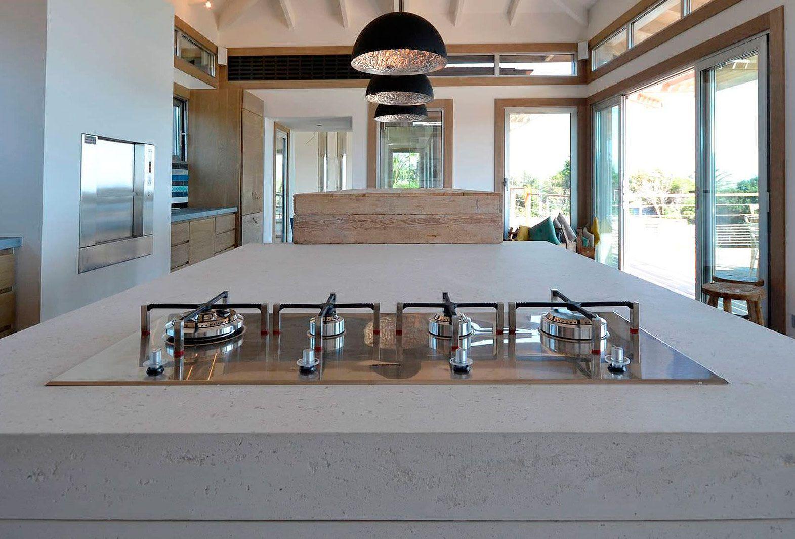 encimera cocina hormigon - Buscar con Google   cocina   Pinterest ...