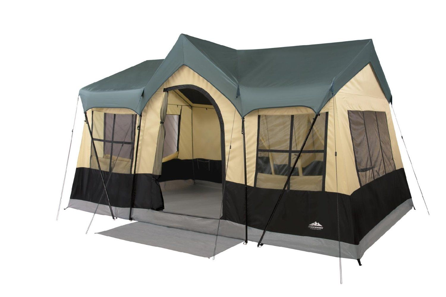 Amazon Com Northwest Territory Canyon Lake Cottage Tent