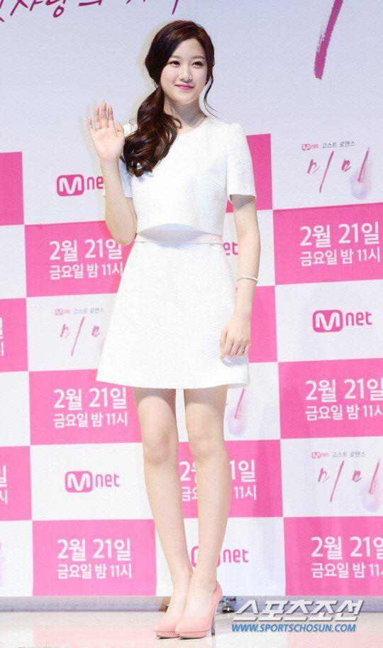 Moon Ga-yeong (문가영)