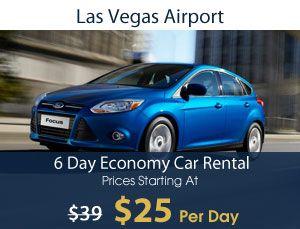 Las Vegas Car Rental 110 Best Price Guaranteed Contact Me For