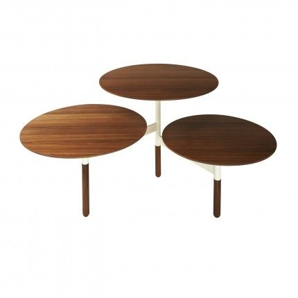 Blu Dot Lilypad Modern Coffee Table 34 X 34 X 20 399 Coffee