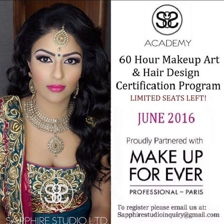 Take Your Career To New Heights Are You An Aspiring Makeup Artist