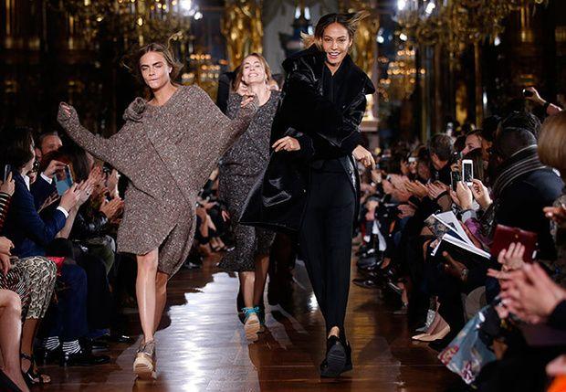 La 'playlist' de Paris Fashion Week