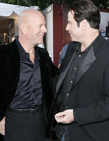 ¿Cuánto mide Bruce Willis? - Altura - Real height C53d59513ae0831c7f5d7a4c9ebb11e1