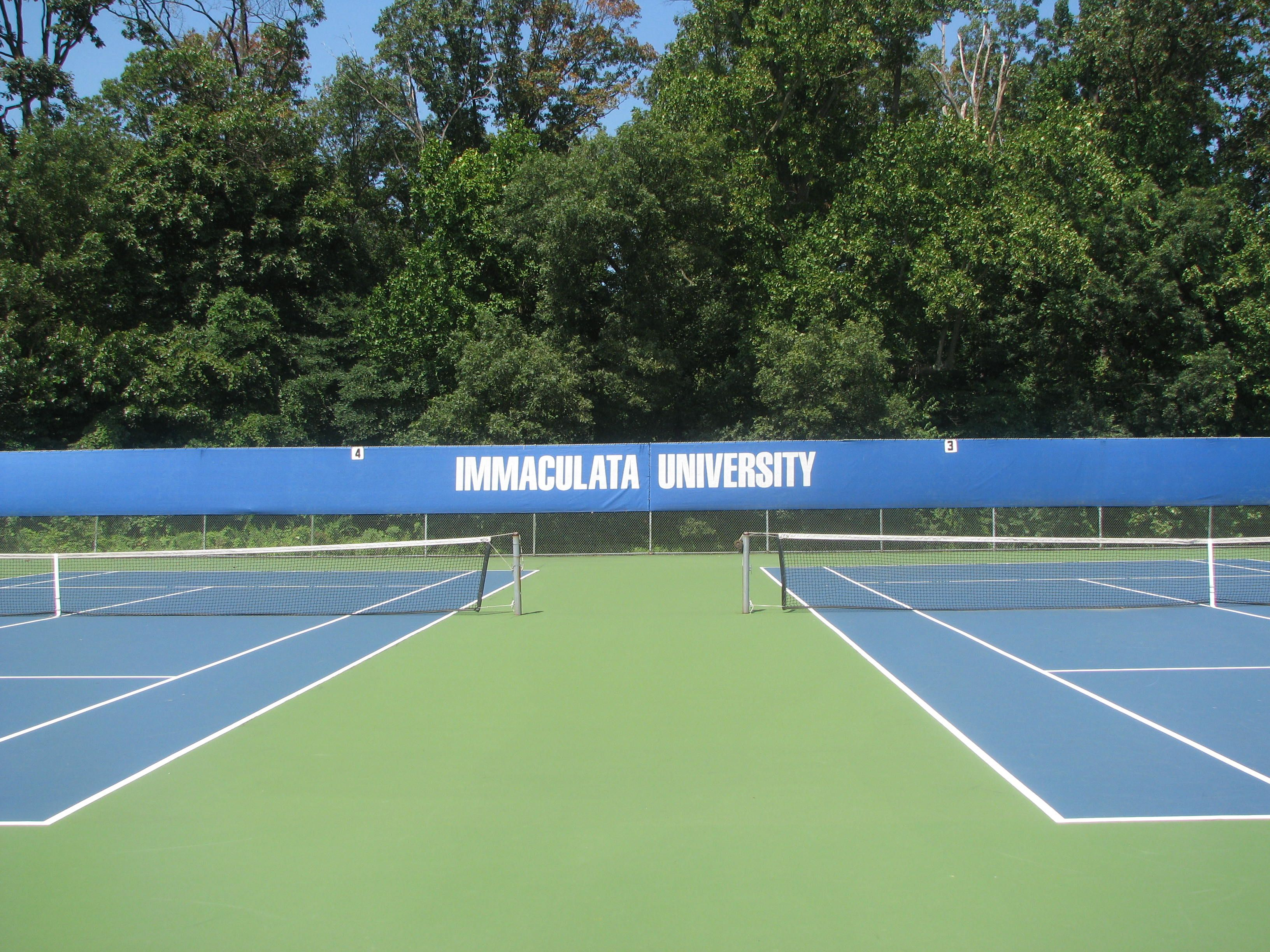 11 best immaculata athletic facilties images on pinterest athlete