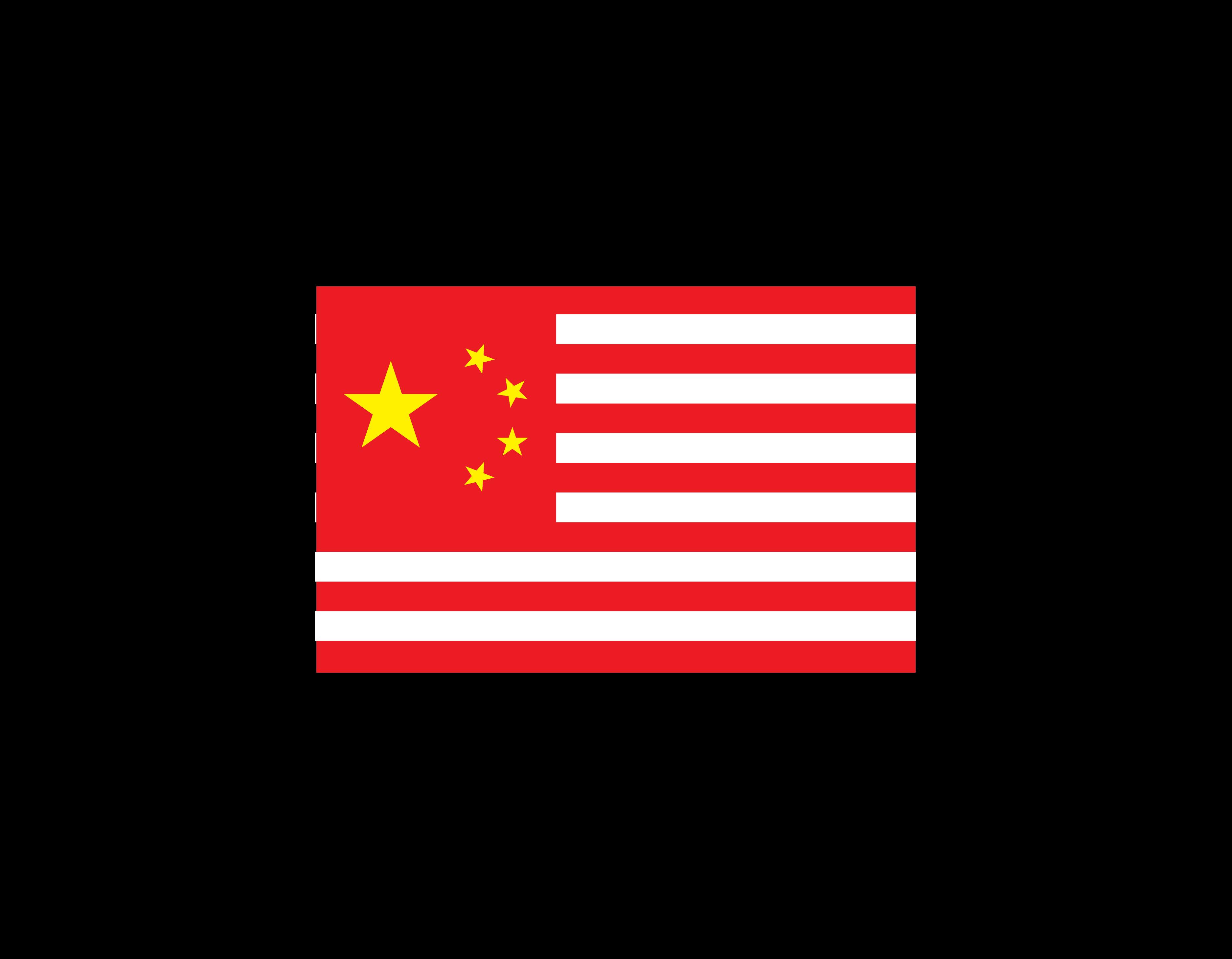 When China Calls In U S S Debt Flag Design Gaming Logos Tech Company Logos