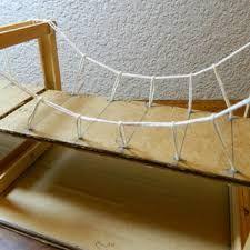 image result for popsicle stick suspension bridge designs school