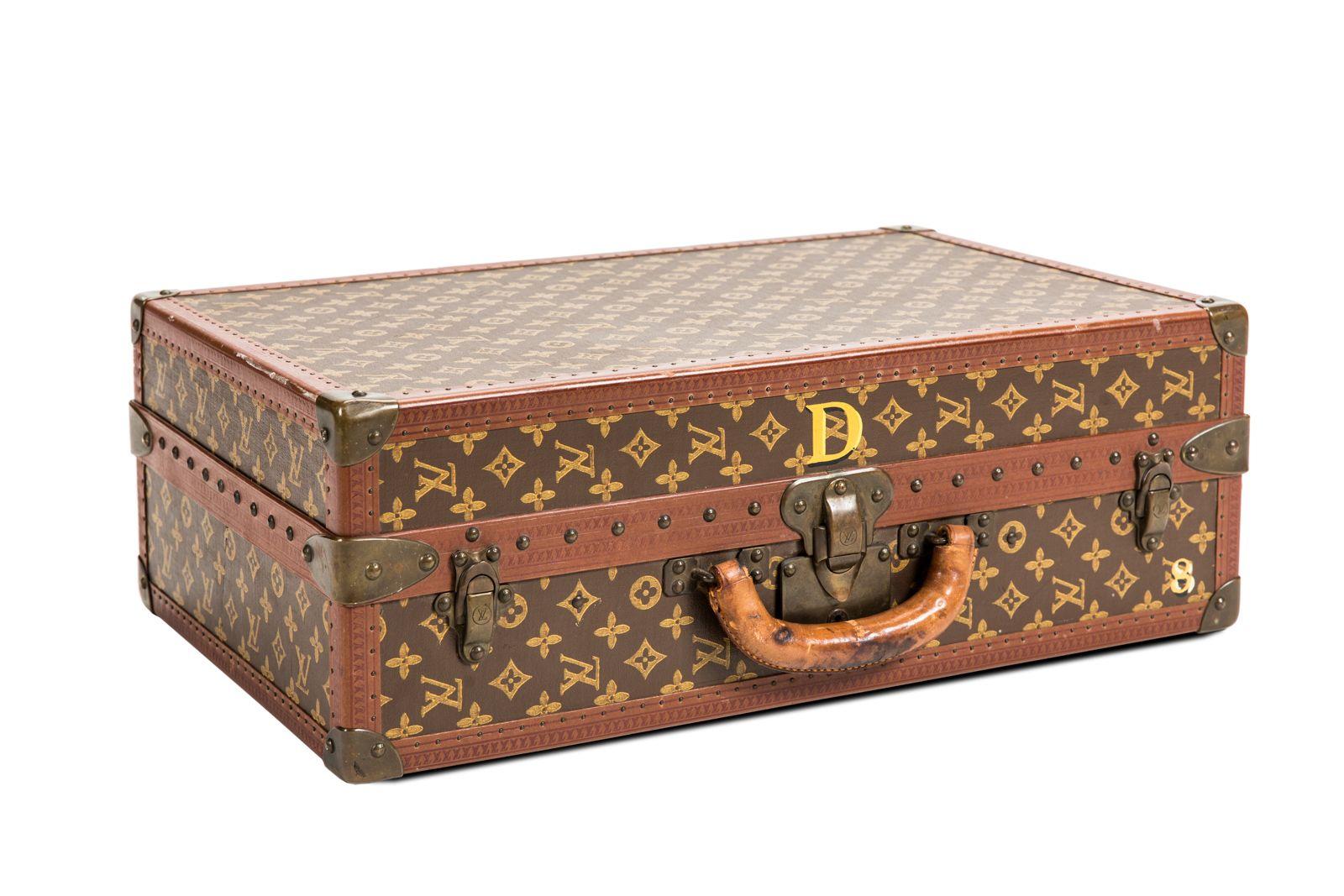Hermes Trunk Google Search Ad F Louis Vuitton Louis