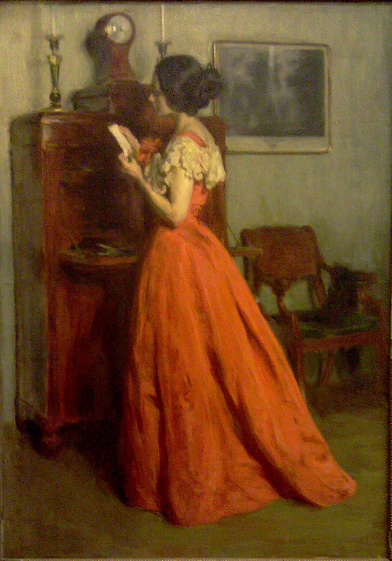 Joseph Braz (1901) Producción artística, Arte, Pintura