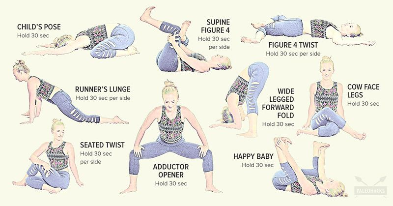 27+ Stretches to loosen lower back ideas in 2021