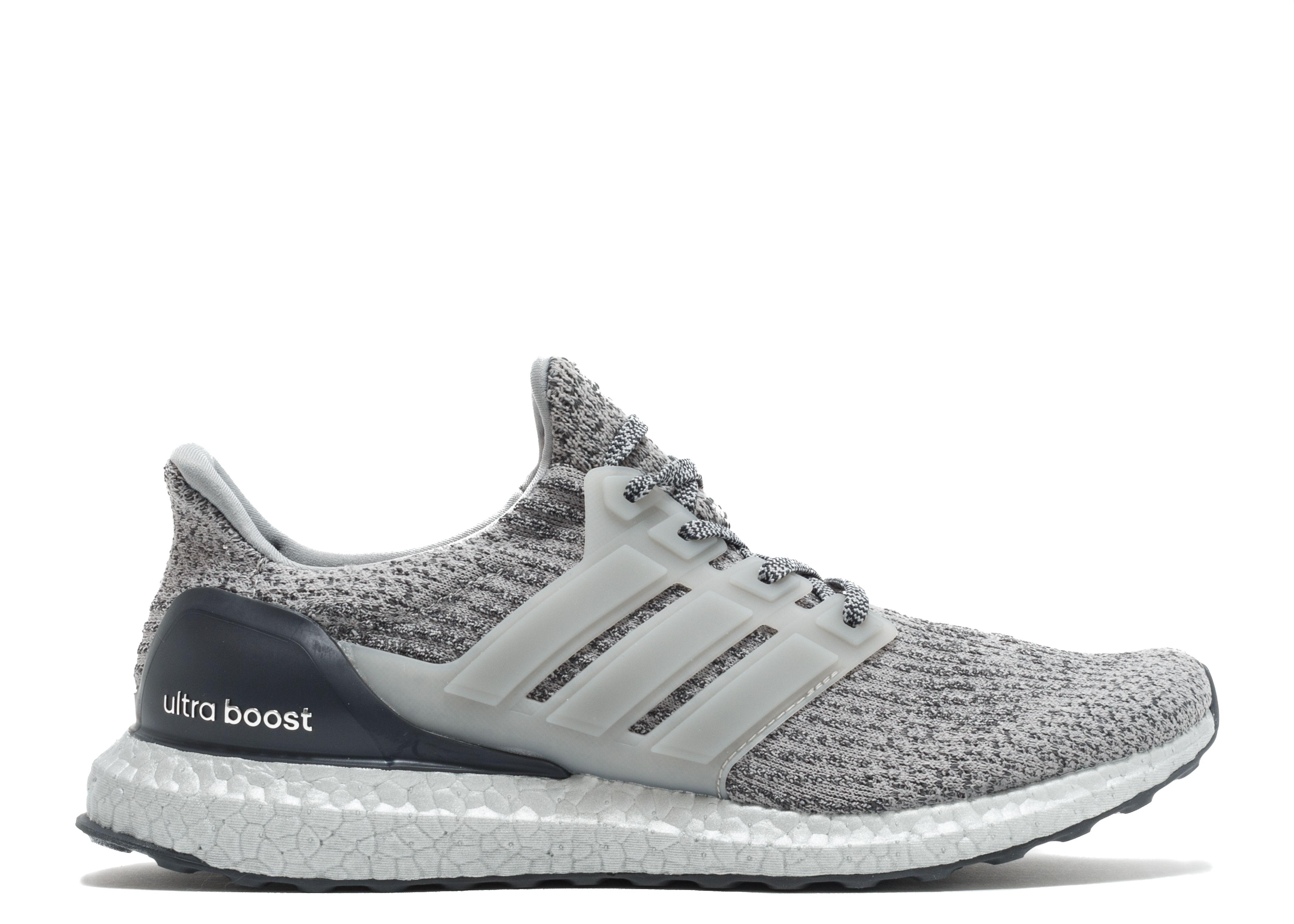 UltraBoost 3.0 Limited 'Silver Boost' - Adidas - BA8143 - medium ...