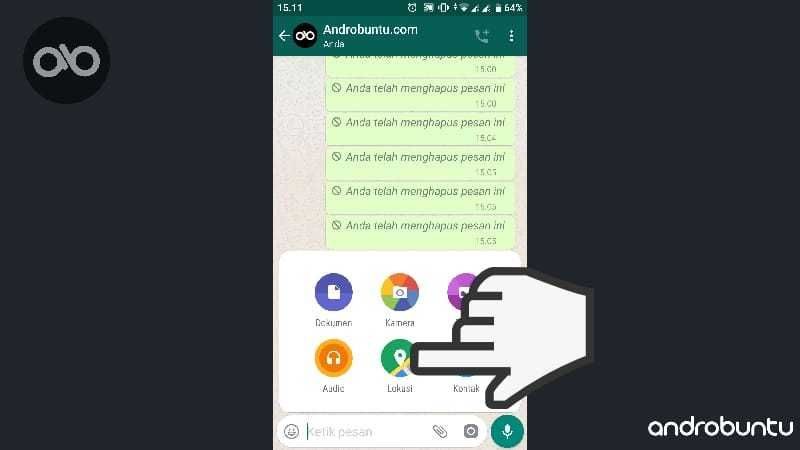 Cara Share Lokasi Di Whatsapp Facebook Line Dan Aplikasi Lain Pesan Instan Pesan Aplikasi