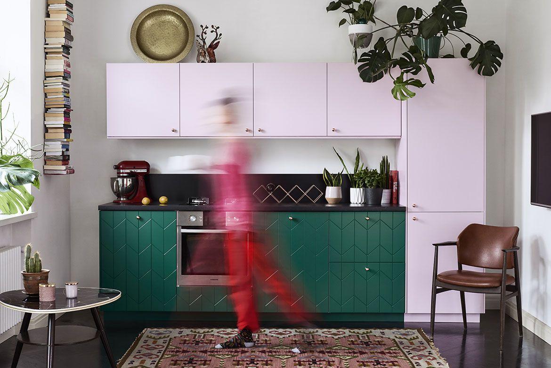 Galeria Njufrontpl Fronty Do Szafek Ikea Home