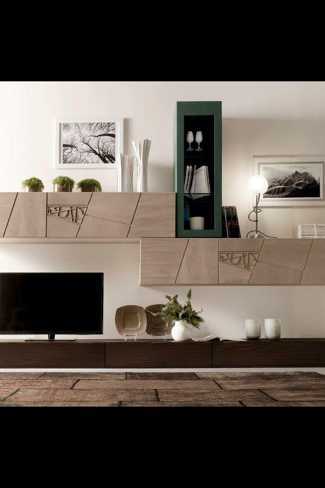 Modo 10 living plywood furniture home furnishings e for Mobili italiani design