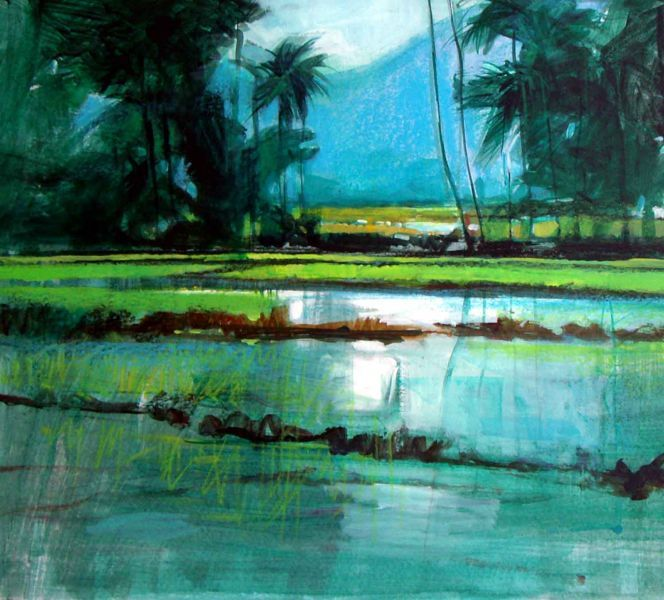 milind mulick - Google Search | Artists | Pinterest ...