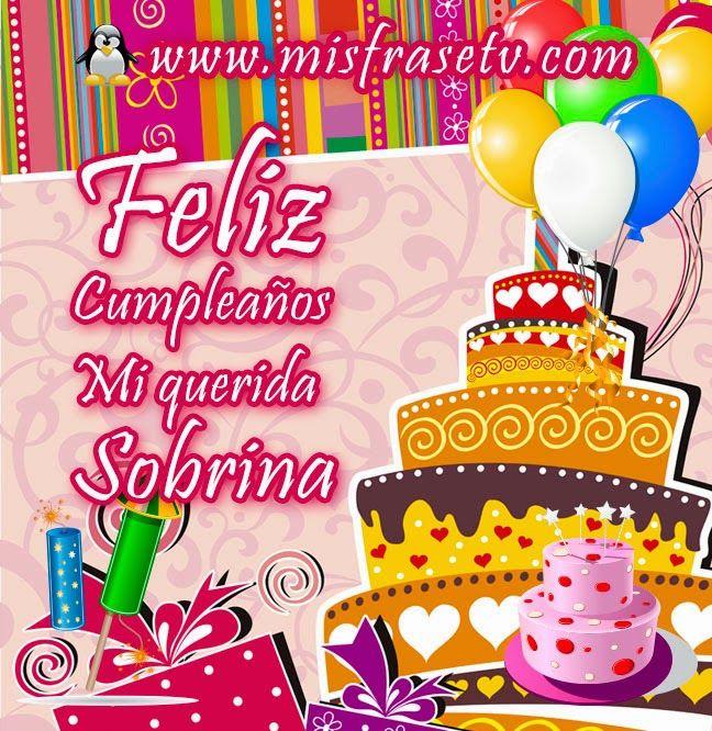 Feliz Cumpleanos A Mi Sobrina Bellas Imagenes Con Mensajes De Feliz Cumpleaños P Feliz Cumpleaños Sobrino Frases De Feliz Cumpleaños Feliz Cumpleaños Karlita
