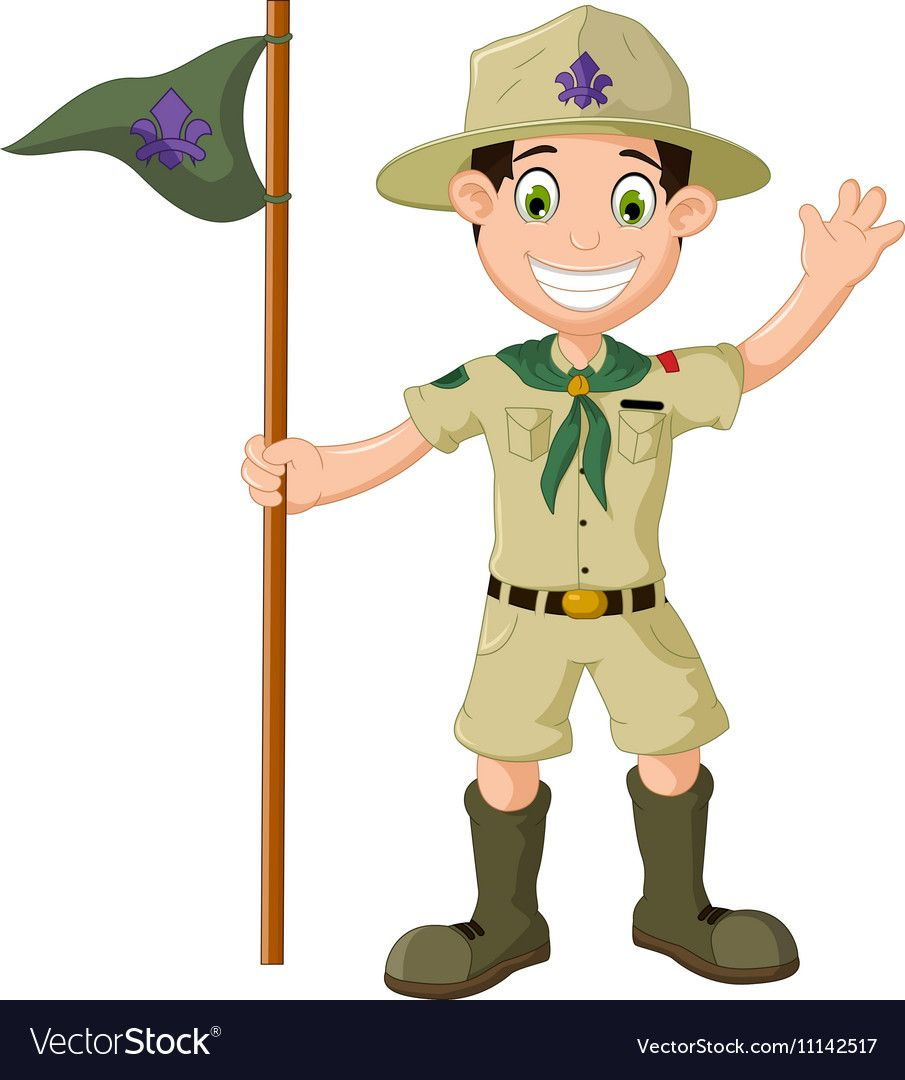 Pin by pipitnatali on kartun | Boy scouts, Scout camping