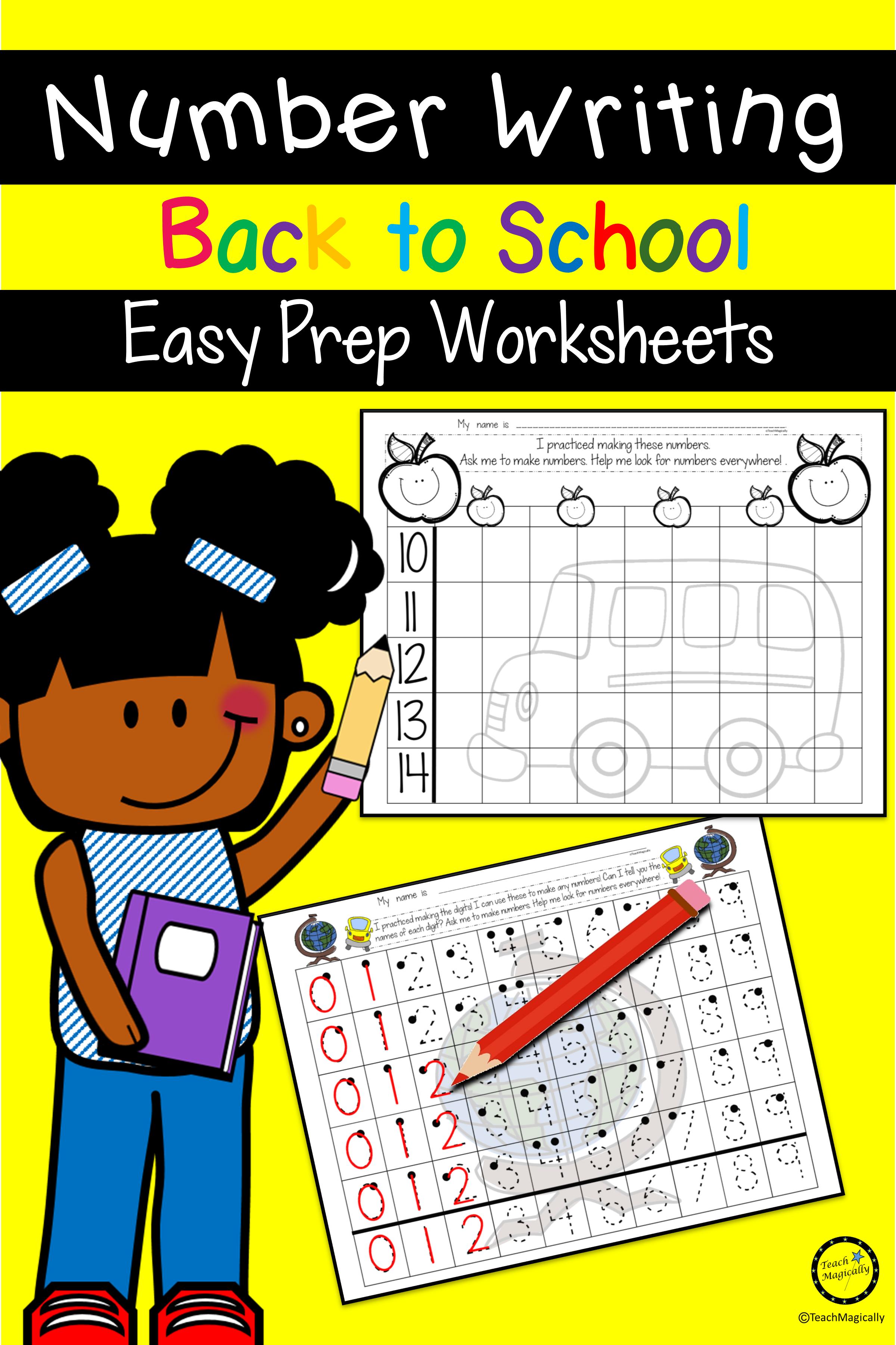 Back To School Math Number Writing Practice 1 20 Worksheets Writing Numbers Number Writing Practice Writing Practice [ 3600 x 2400 Pixel ]
