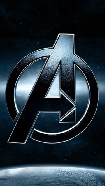Avengers Phone Wallpaper Marvel Wallpaper Avengers Logo