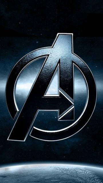 Avengers Phone Wallpaper Phone Wallpapers Pinterest