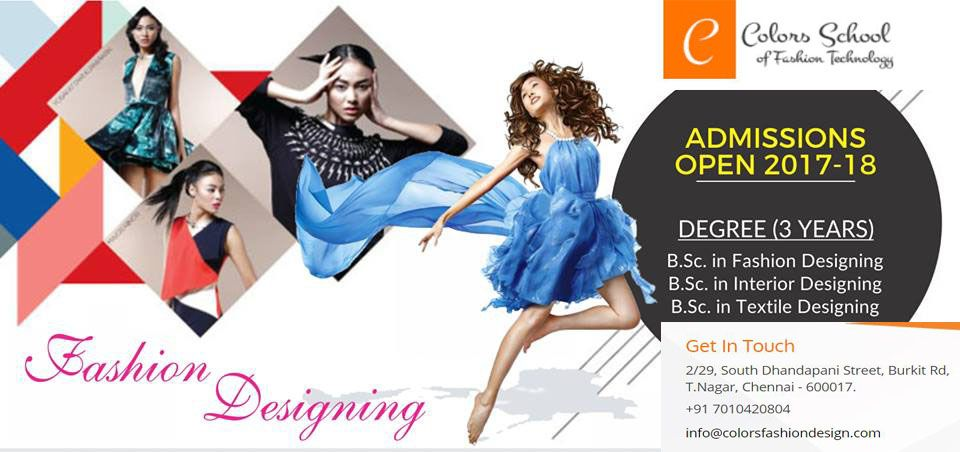 Learn Fashion Designing Course Technology Fashion Top Design Fashion